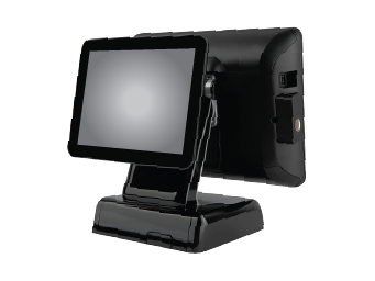 "Sam4s Titan 260 9"" Rear Customer Display"