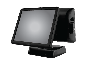 "Sam4s Titan 260 15"" Rear Customer Display"