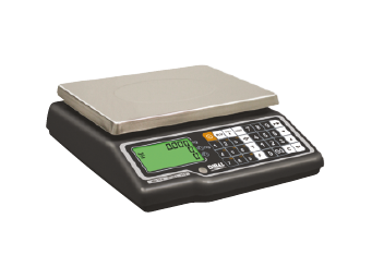 Dibal G325B G-Series Counter Scale