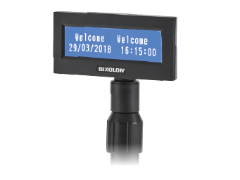Bixolon BCD-2000 Pole Display