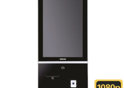 Sam4s SK-163 Self-Service Touch Screen Kiosk